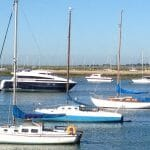 2015 at West Mersea