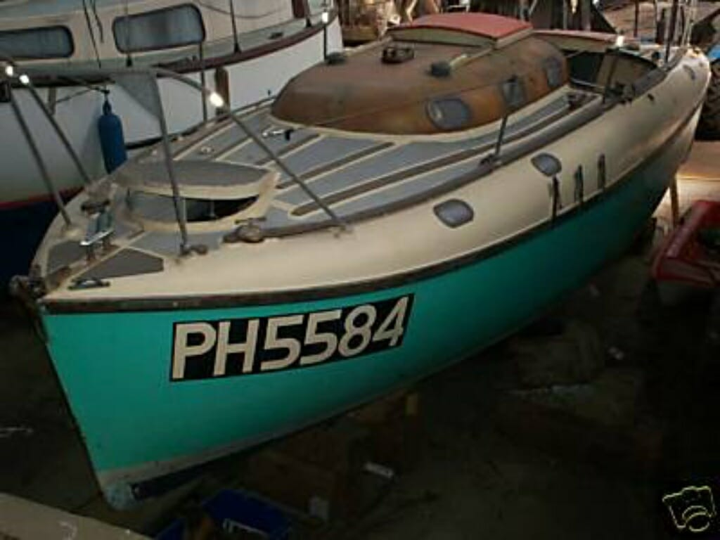 A159 Lindora for Sale - Plymouth SOLD