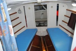 2012 For Sale - cabin