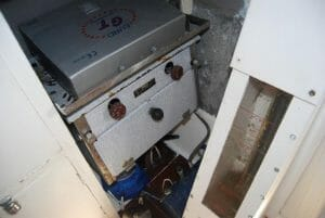 2012 For sale - galley
