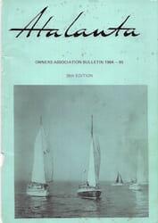 AOA Bulletin 1984-85