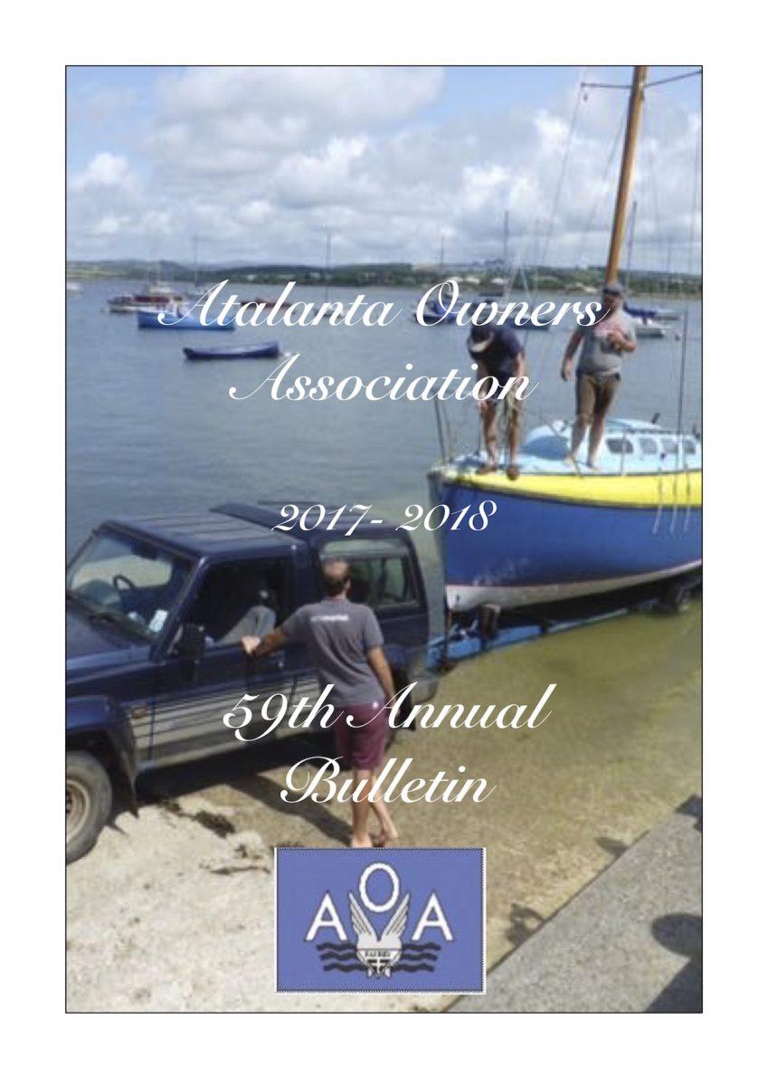 AOA Bulletin 2017-18
