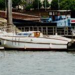 """""""Loire"""" at Angars France"""