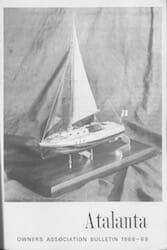 AOA Bulletin 1968-69