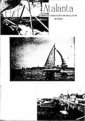 AOA Bulletin 1979-80