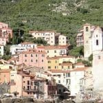 Passing Lerici, August 23rd