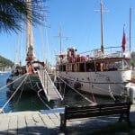 Luxury Yachts for Charter in La Grazie