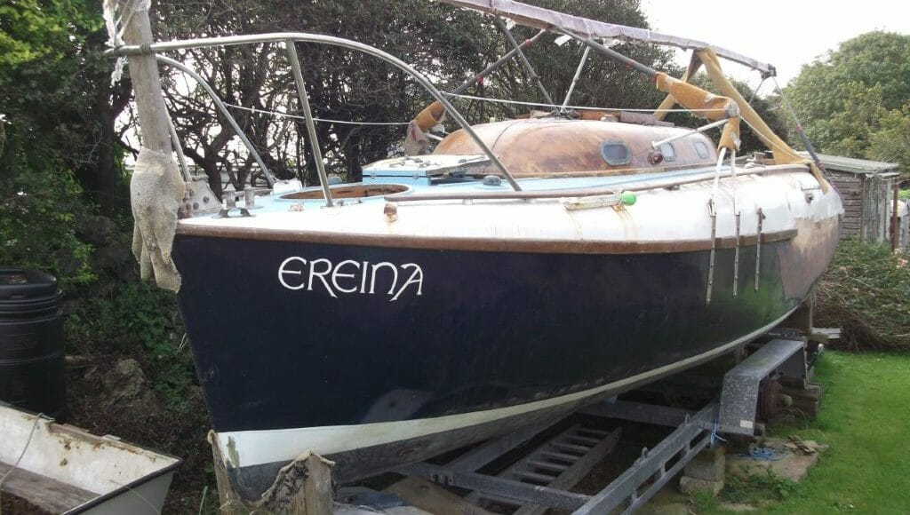 A9 Ereina For Sale in 2018