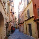 Old Monaco