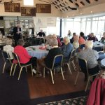 2019 AGM Tamesis Sailing Club