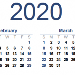 Membership Subscriptions - Simplified for 2020