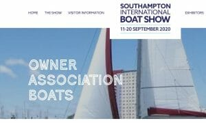 2020 Boatshow Owners Associations