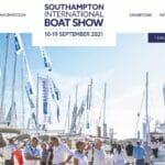 Southampton Boatshow 2021
