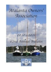 AOA Bulletin 2020-21 cover