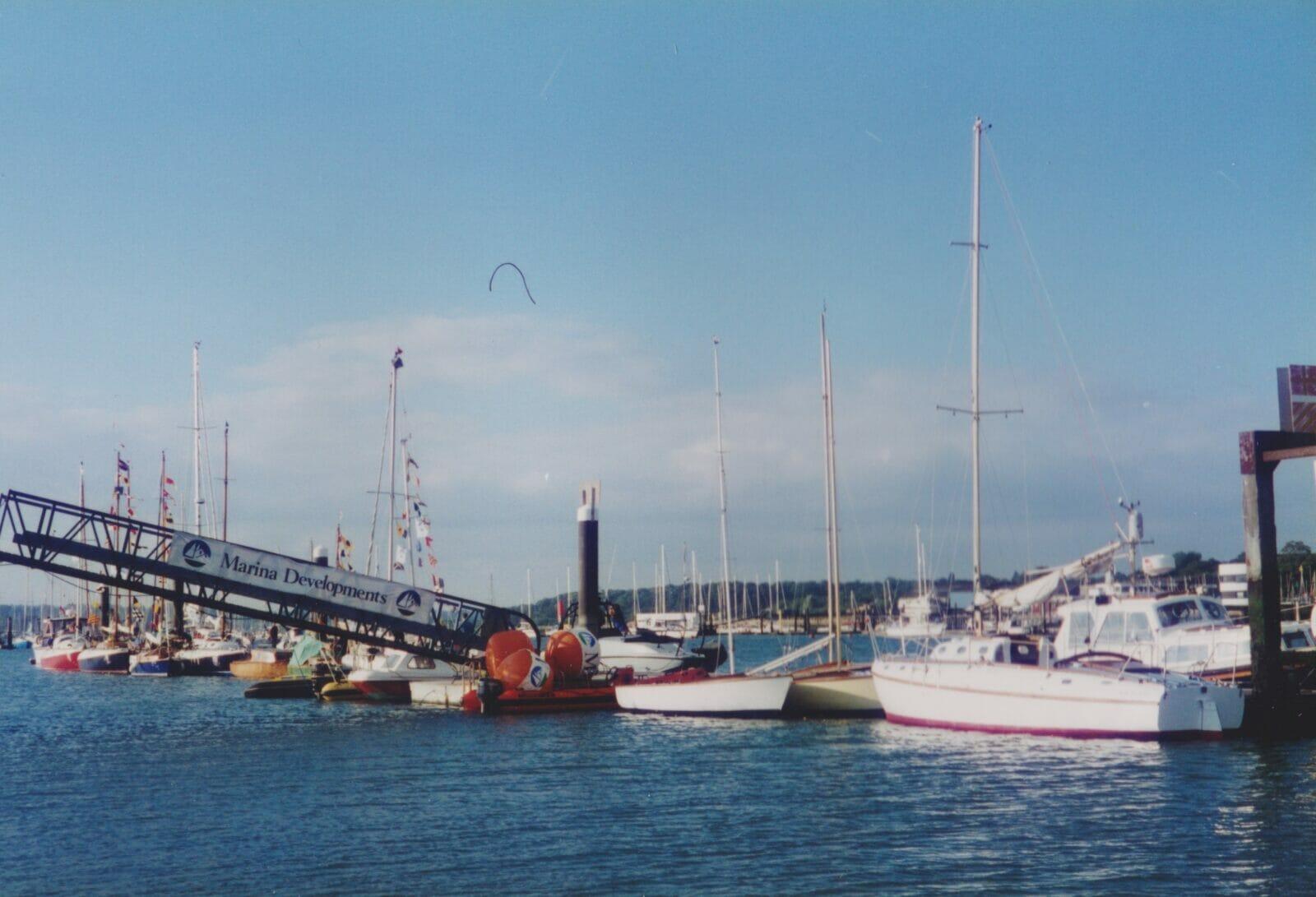1996 MDL Event Hamble 001