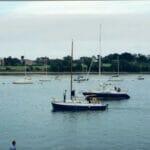 1996 MDL Fairey Marine 50th Anniversary Event Hamble A102 03