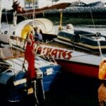 1996 MDL Hamble event A150 and A60