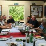 2017 EC Race Fish & Chip Supper 3