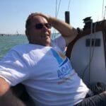 2018 West Mersea Post Race refreshments