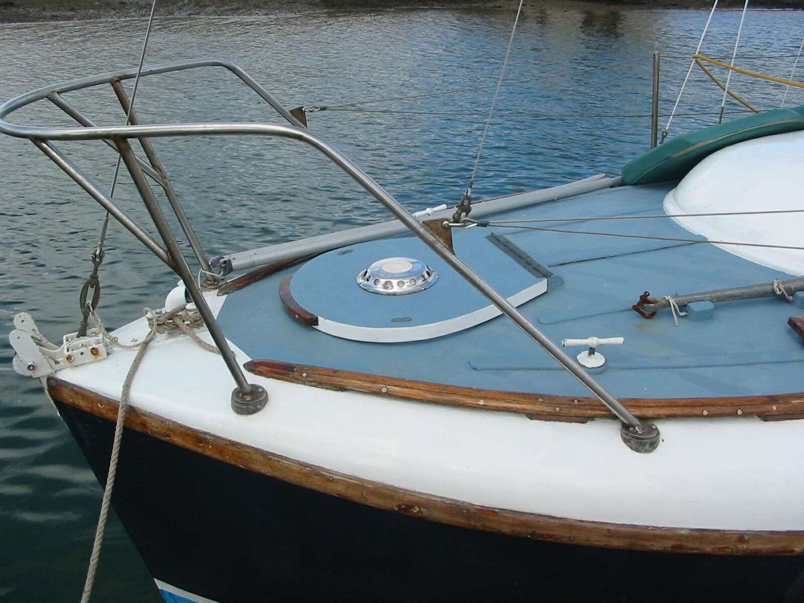 2005 AOA 50th Hamble 022