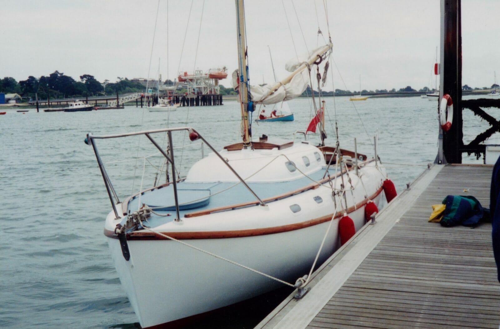 A184 1996 MDL Hamble eventA184 (2)