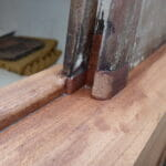 Repair to the Washboard Guides