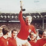 1966 The World Cup - not as good as sailing