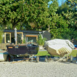 Paynes Boatyard - an orderly haven