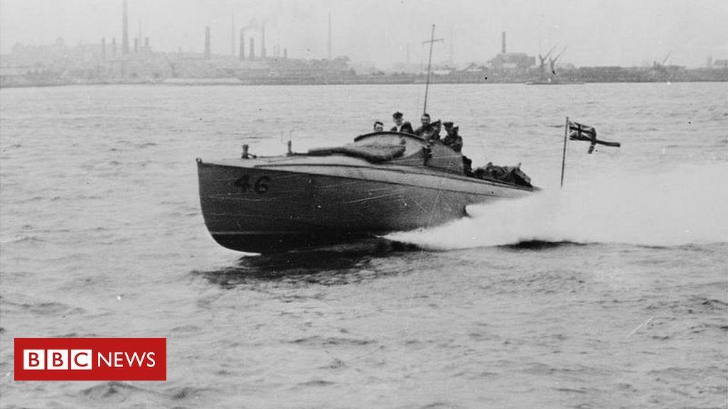 Atalanta Confusions, 100 year old boats